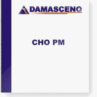 CHO PM - Apostilasd Damasceno